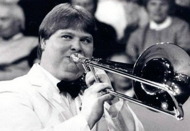 Tribute To Trombone Legend