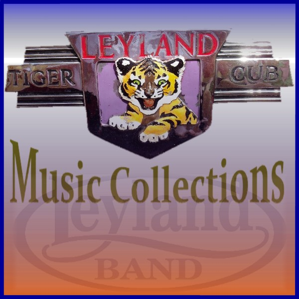 Leyland Band Music Collections