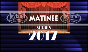 2017 Matinee Concert Series II