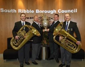 SRBC Mayoral Civic Celebration