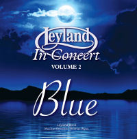 Leyland In Concert Vol 2 – Blue